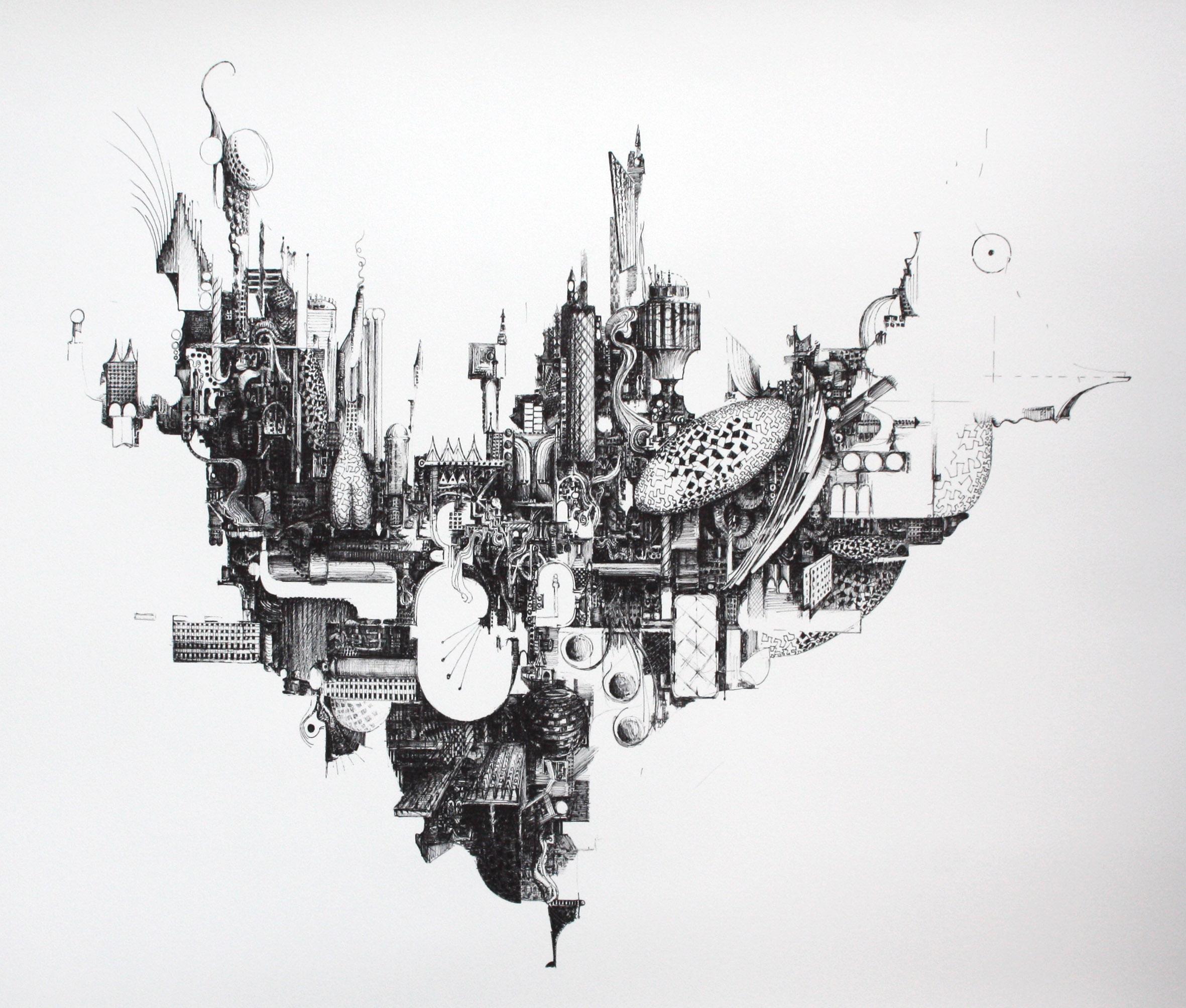 Art Show - Worldcon 75